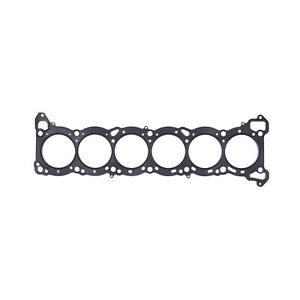 """Cometic .030"""" MLS Head Gasket   87mm Bore for Nissan RB30 6Cyl C4323-030"""