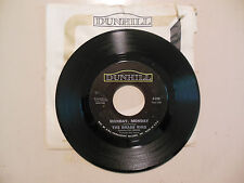 THE BRASS RING Monday, Monday / Flower Road DUNHILL RECORDS 45