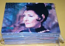 Star Trek REFLECTIONS of the FUTURE Phase TWO  Complete Trading Card Set