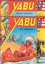 Yabu 1-33 (Z0), CCH