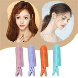 5X Volumizing Hair Root Clip Fluffy Hair Clip Hair Root Curler Roller Wave Tool