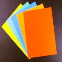 50 SHEET A4 INTENSIVE CARD STOCK ASSORTED COLOUR PACK 160gms ART CRAFT CARDS 02
