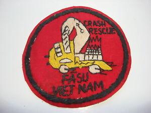 États-Unis Marine Fasu (Flotte Air Support Unité) Choc Rescue, Vietnam War Main