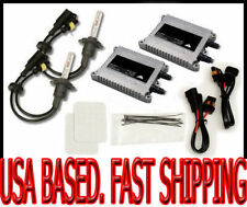 SLIM XENON HID KIT LIFETIME WARRANTY! RELIABLE-USA BASED BEST CUSTOMER SERVICE
