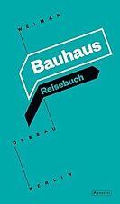 Bauhaus Reisebuch | Buch | Zustand sehr gut