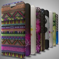 For HTC One A9 Case Hard Slim Phone Back Design Cover Protective Accessory