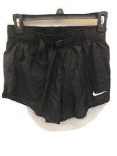 New listing Nike Icon Clash Women's Running Shorts S Small  New NWT Black  Run CJ2429-010