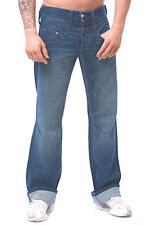 (2.Wahl) FREEMANN T.Port Jeans  Größe  W29/L32   + NEU +