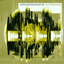 KOPFUSS RESONATOR = slotmachine = TRANCE TECHNO
