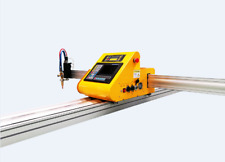 Portable Cnc Plasma Cutter Machine 15002500mm Metalworkstreamline Precision