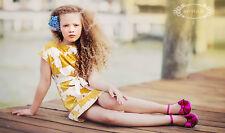 JOYFOLIE Glitter Sparkle Mary Jane Miriam Raspberry Shoes Girl Size 5