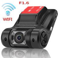 "Car Dash Cam DVR Recorder 2.45"" LCD FHD 170° Wide Angle Dashboard SONY Sensor IM"