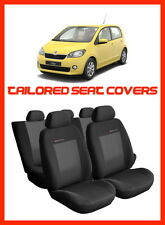 Car seat covers for SKODA CITIGO  TAILORED SEAT COVERS  FULL SET