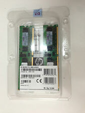 HP 2GB REG PC2-5300 2 x 1GB Kit (408851-B21)