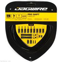 Jagwire Pro Shift Cable Kit Slick Polished fits SRAM / Shimano Road / MTB Bike