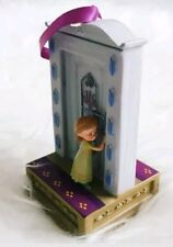 Disney Store Sketchbook Ornament frozen door singing Christmas decoration New
