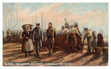 Brittany Posted Single Collectable French Postcards