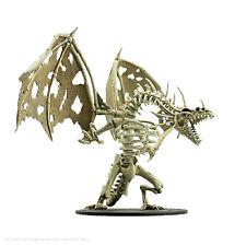 WizKids Pathfinder Deep Cuts W11 Gargantuan Skeletal Dragon Primed