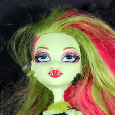 Monster High Doll Venus McFlytrap - Incomplete