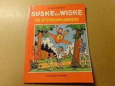 STRIP / SUSKE EN WISKE 146: DE STERRENPLUKKERS | Herdruk 1974