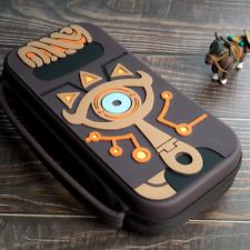 Zelda Sheikah Slate Borsetta Borse Case Storage Carrying Bag Per Nintendo Switch