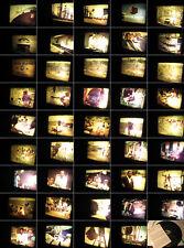 16 mm Film.Afrika Tanzania,Muhenda Baumwolle.Leben der Einwohner.Antique Movie