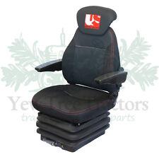 Télescopique téléporteur loadall merlo manitou suspension mécanique seat * neuf *
