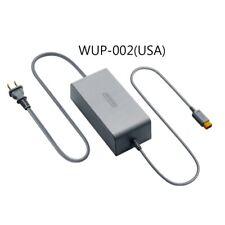 Autentico funzionario Genuino Nintendo Wii U Adattatore Alimentatore elettrico