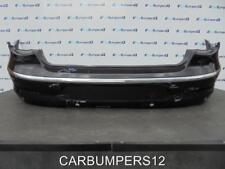 VW PASSAT CC 2008-2012- REAR BUMPER GENUINE VW PART *N2C