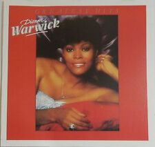 Dionne Warwick - Greatest Hits (CD FUN Made in Sweden) RARE OOP VG ++ 9/10