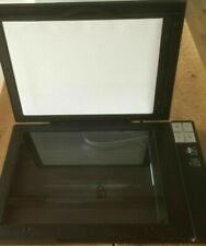 Epson Perfection V330 Photo Scanner Flat Bed With Negative and Slide guide