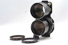 @ Ship in 24 Hours! @ Mamiya-Sekor 135cm f4.5 Blue Dot TLR Lens for C330 & C220