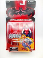 Batman & Robin: Razor Skate Robin Action Figure (Kenner/Hasbro, 1997) Brand New
