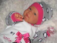 Rebornbaby Reallifebaby Künstlerpuppe Babypuppe*LOTTA* Sammlerpuppe  so SÜSS