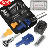 505 ou 380 pièces - Outils / kit de réparation de montre -  kit horloger