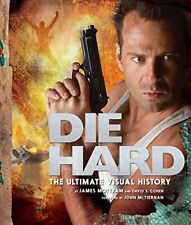New - Die Hard: The Ultimate Visual History