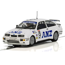 Scalextric – 1/32 Scale – Ford Sierra Cosworth RS500 1988 Bathurst #9 Slot Car