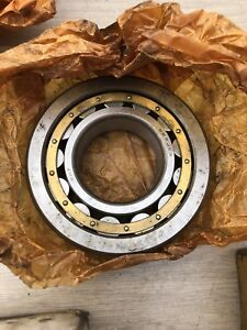 RHP MMRJ65 IMPERIAL CYLINDRICAL ROLLER BEARING 65 X 140 X 33