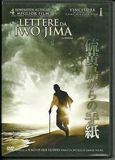DVD Lettere da Iwo Jima