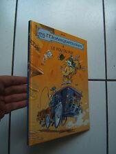 MAZEL /  LES MOUSQUETAIRES 4 / LE FOU DU ROI  /  DUPUIS / EO
