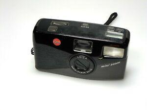 Leica Mini Zoom + Vario-Elmar 35-70mm