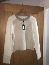 rag and bone Davis Crew Sweater