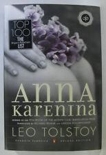 #JK15^2,, Leo Tolstoy ANNA KARENINA, SC GC