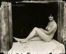 Bellocq photo of Storyville prostitute #3, New Orleans, 1910-1915