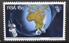 SOUTH AFRICA 1975 Satellite Communication. Set of 1. Mint Never Hinged. SG392.