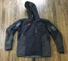 Arc'teryx Men's Full Zip Shell Snowboard Ski Coat Jacket Size Large