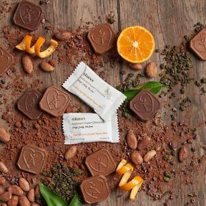 Isagenix IsaDelight Dark Chocolate Supplement Food Indulgent Satisfy Craving