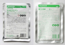 Fuji film MICROFINE Developer for B&W Film 1 Liter + WASHING AGENT FUJI QW