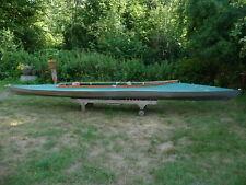 Faltboot Pouch RZ 85 2, Kanu, Kajak, Paddelboot