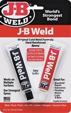 New listing J-B Weld 8265S Original Cold-Weld Steel Reinforced Epoxy - 2 oz.